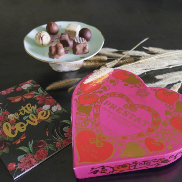 The Heart Box Collection
